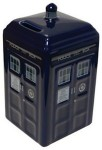 Doctor WhoTardis Money Bank