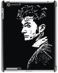 Doctor Who David Tennant iPad case