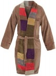 Doctor Who 4th Doctor Bathrobe