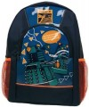 Dr. Who Dalek Exterminate Backpack