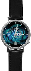 Doctor Who Tardis watch