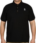 Doctor Who Dalek Polo Shirt