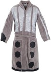 Doctor Who Dalek bath robe