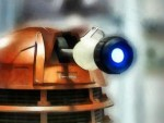 Shop Doctor Who Dalek Exterminate Poster