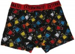 Dr. Who Dalek Boxer Briefs