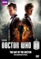 Doctor Who The Day Of The Doctor DVD And Blu-ray