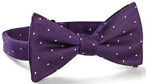 50th anniversary bow tie