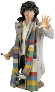Dr. Who 4th Doctor Bust
