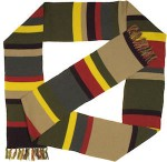 Shop Doctor Who for the 4th Doctor's Scarf