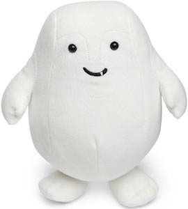 Cute Dr. Who Adipose Plush