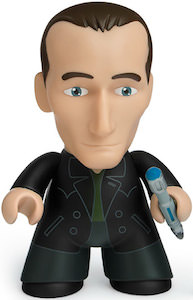 Dr. Who 9th Doctor Vinyl Figure