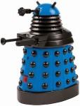 Dr. who Blue Dalek On Patrol