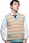 Dr. Who 7th Doctor Sweater Vest