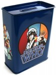 Doctor Who Tom Baker Money bank