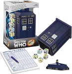 Doctor Who Yahtzee Board Game