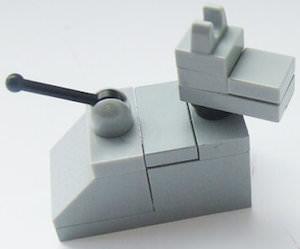 LEGO K-9 Robot Dog