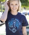 Doctor Who this one goes to 12 t-shirt