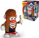Doctor Who mr potato head from the 10th Doctor