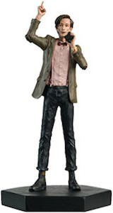 Doctor Who 11th Doctor Figurine