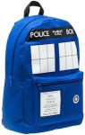 Shop Doctor Who Tardis backpack