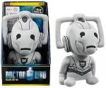 Doctor Who Talking Cyberman Plush