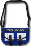Doctor Who Tardis handbag