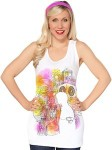 Doctor Who Goodbye Raggedy Man Women's Tank Top