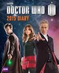 Doctor Who 2015 week Planner