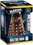 Dr. Who Dalek Yahtzee