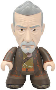 Doctor Who figurine of the war doctor
