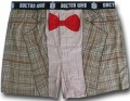 Doctor Who 11th Doctor underwear