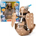 Doctor Who Dalek Patrol Ship And Pilot