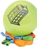 Doctor Who Tardis Balloons