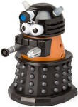 Doctor Who Black Dalek Sec Mr. Potato Head Toy