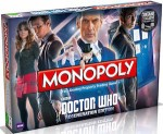 Doctor Who Monopoly Regeneration Edition