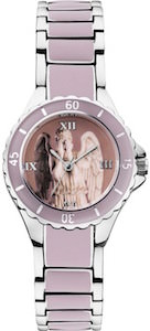 Weeping Angel Wrist Watch