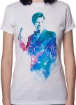 Doctor Who My Doctor 11th T-Shirt