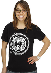 Doctor Who Gallifrey Time Lord Women's T-Shirt