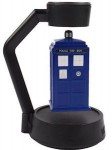Doctor Who Levitating Tardis Toy
