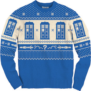 Jersey / Sweater Archives - Page 2 of 4 - Shop Doctor Who