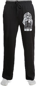 Gallifreyan Tardis Lounge Pants