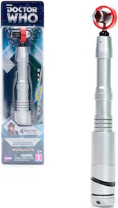 4th Doctor Who Sonic Screwdriver
