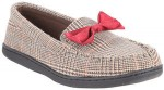 Doctor Who 11th Doctor Moccasin Slippers