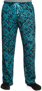 Tardis and Cyberman Lounge Pants