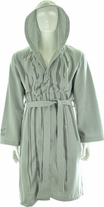 Weeping Angel Bath Robe