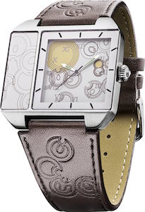 Gallifrey Watch