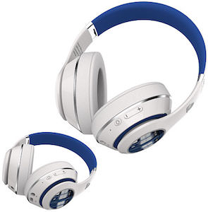 Tardis Bluetooth Headphones