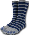 Doctor Who Tardis Women's Toe Socks