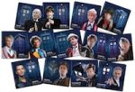Doctor Who 13 Piece Coaster Set