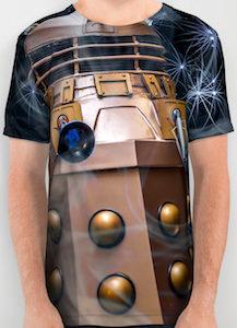 Giant Dalek T-Shirt